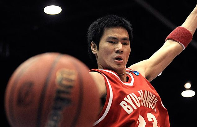 Fiba-Asia veteran 'Jet' Chang of Taiwan signed to back up giant PJ Ramos for KIA