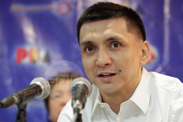 Jimmy Alapag retires, takes on new role as Talk 'N Text manager, Gilas assistant coach