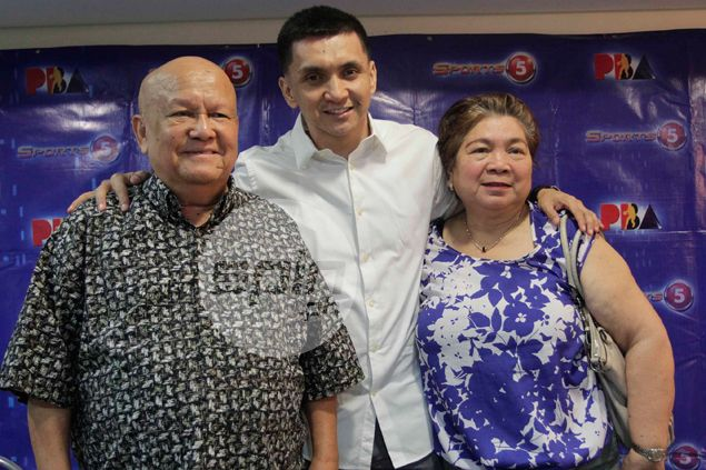 Jimmy Alapag admits wear and tear on body weighed heavily in decision to retire