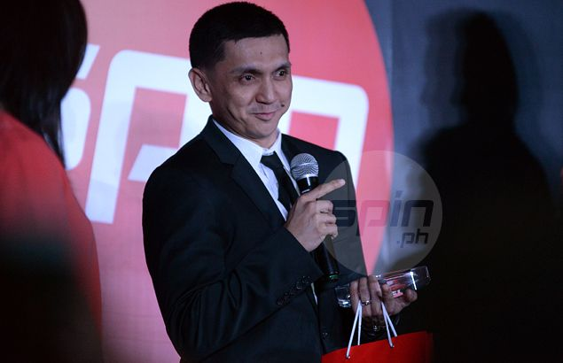 Former Gilas star Jimmy Alapag joins NBA great Vlade Divac in Fiba Players' Commission