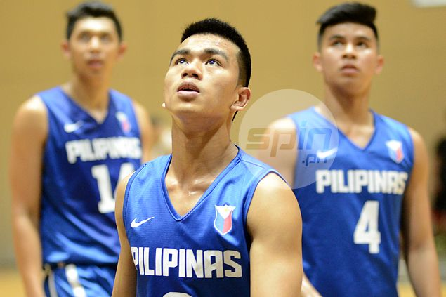 His confidence sky high after Gilas experience, Jio Jalalon vows to lead from front for Chiefs