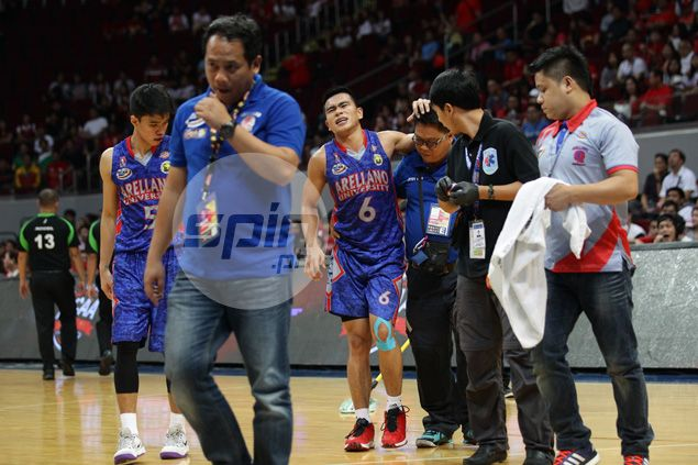 Jiovani Jalalon left to rue weakened frontline as Chiefs season comes to an end