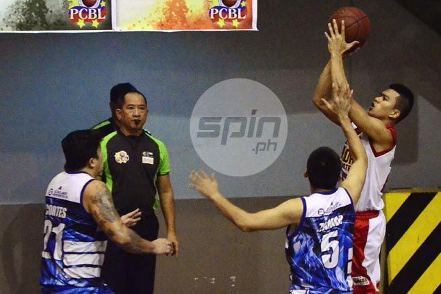 Caida Tiles seals place in PCBL Finals after completing sweep of Euro-Med
