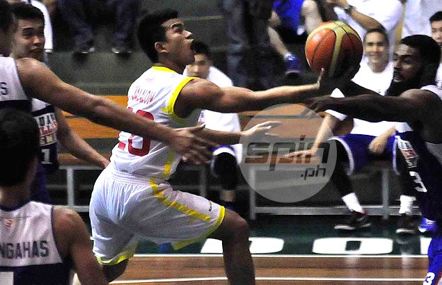 Jiovani Jalalon who? Know more about Baldwin's surprise choice for Gilas team to Seaba