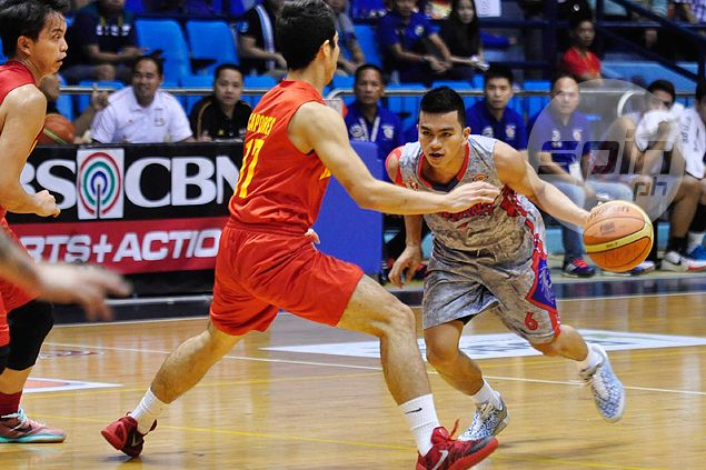 Codinera can't help but compare Chiefs star Jalalon to 'Magic' and 'El Presidente'