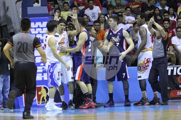 Ginebra has Rain or Shine to thank now that it's still in playoff race. Here's why