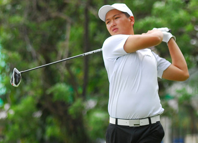 Canlubang makes a splash on return to PAL Interclub as Jobim Carlos sizzles with 69