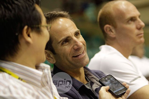 Top US trainer Joe Abunassar expects to see Filipino play in NBA sooner than later