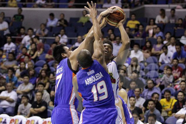 Purefoods eyeing to avenge Philippine Cup playoff debacle at the hands of Meralco in grudge match