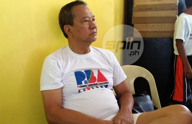 Joe Lipa suspended by PBA for ignoring Narvasa summon over coach's defense of Pacquiao