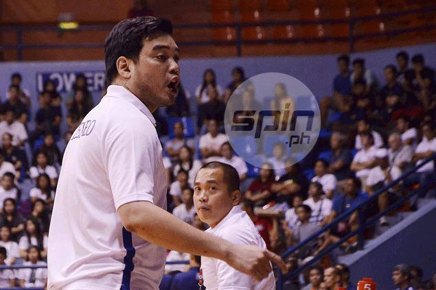 Blue Eaglets coach Joe Silva dedicates maiden UAAP championship to late mother