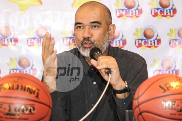 Joel Banal returns to basketball as PCBL commissioner, leaves door open for coaching comeback