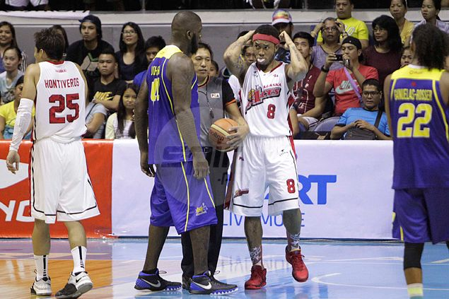PBA yet to issue summon on personnel involved in TnT-Alaska endgame commotion