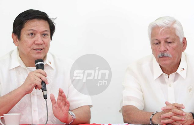 PSC official bares plan to recruit Fil-Am aces, US training for SEA Games-bound athletics team