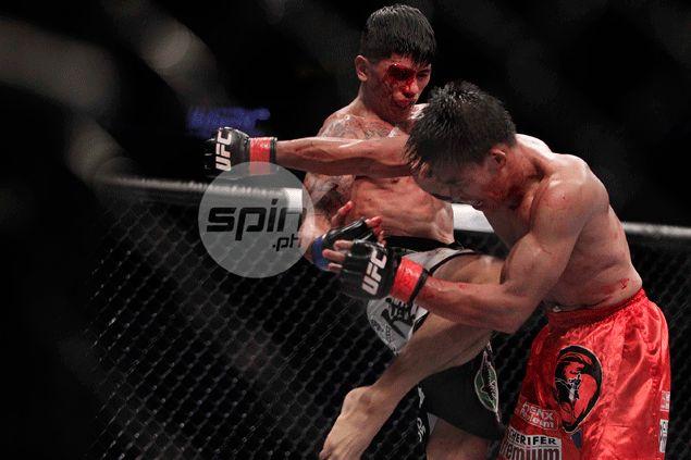 Sad night for homegrown Pinoys in UFC Fight Night Manila as Eddiva, Sangcha-an drop bouts