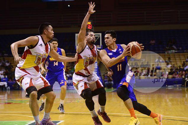 Villanueva admits NLEX came prepared for Fajardo, ended up stunned by Yancy de Ocampo