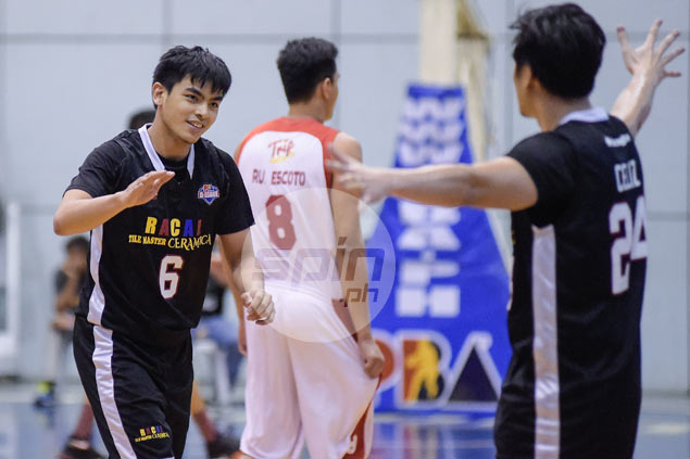 Jonathan Grey vows no let-up as Racal zeroes in on Top Two spot in D-League