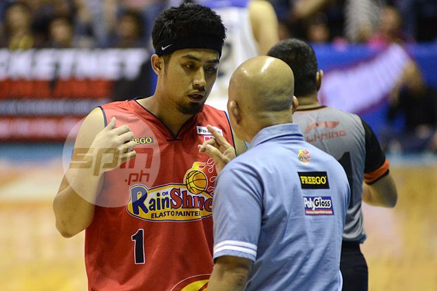 Jonathan Uyloan quickly finds new home in GlobalPort as RoS relegated him in free-agent list
