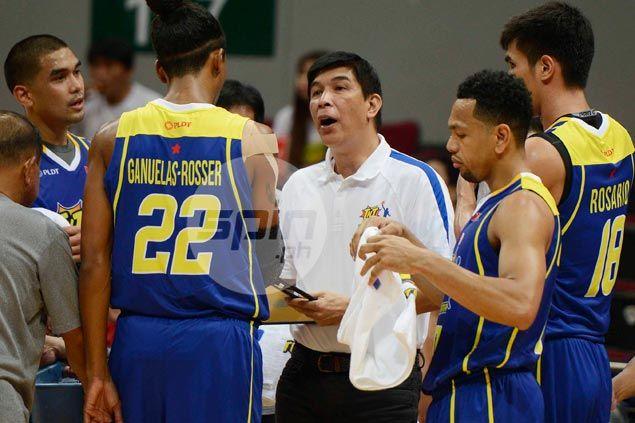 TnT coach Uichico says Gilas always the priority: 'Pilipinas 'yun kaya sacrifice tayo'