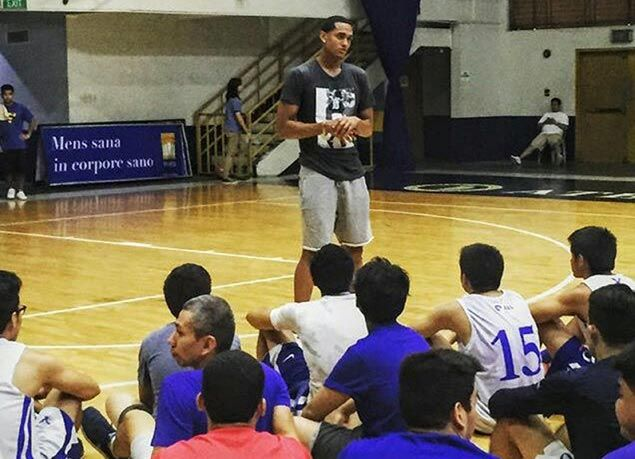 SBP working covertly to gain LA Lakers, NBA help on Clarkson stint with Gilas