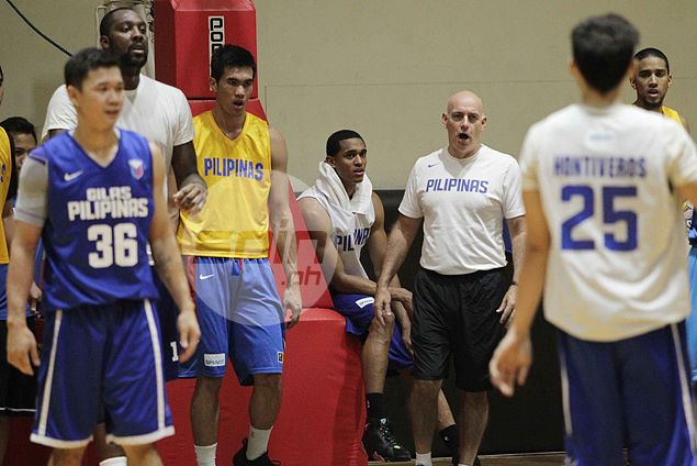 Norwood not threatened, says Jordan Clarkson arrival a big morale boost for Gilas