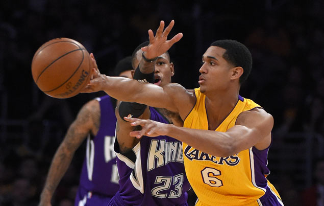 Jordan Clarkson working on Fiba clearance, reiterates desire to play for Gilas in Olympic qualifiers