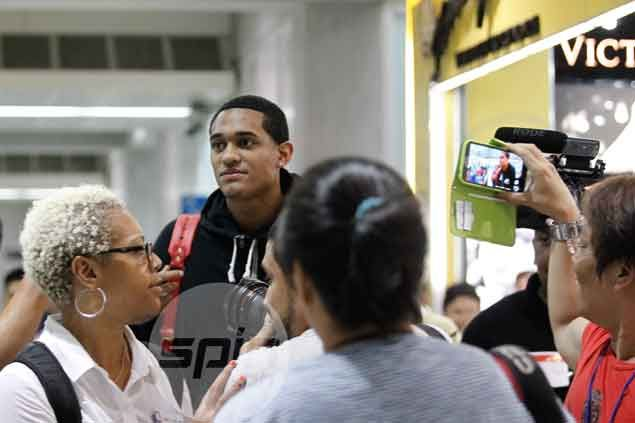 Is Jordan Clarkson eligible to play for Gilas? Sources reveal LA Laker a Philippine passport holder