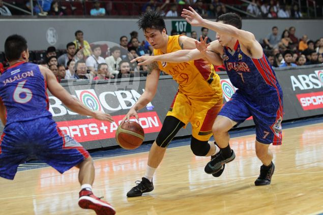 Mapua Cardinals back in Final Four after four-year absence, eliminate last year's runners-up Arellano Chiefs
