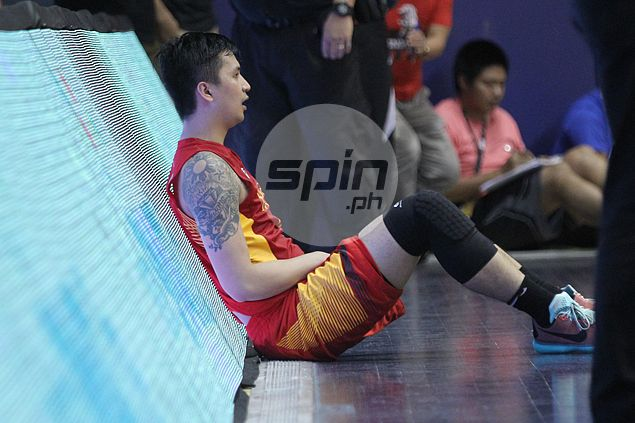 Josan Nimes sees positives after Cardinals take title favorites Altas, Red Lions to the wire