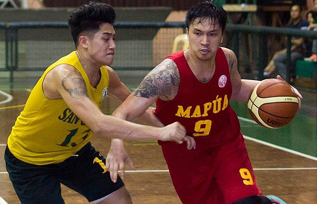 Comeback kid Josan Nimes a key piece as Mapua Cardinals see light at end of tunnel