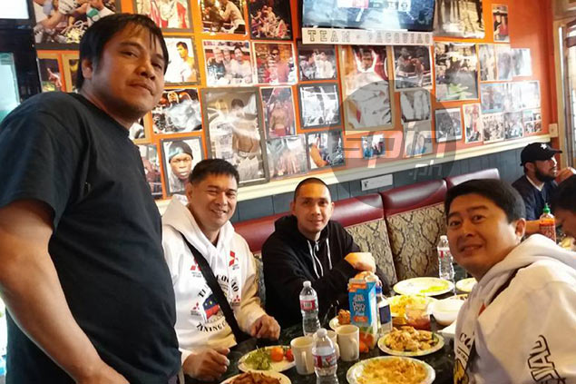Remember Jose Francisco? Keep up with PBA 'Pistolero' in his post-basketball life