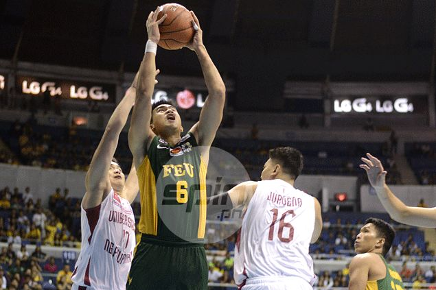 Young, brave FEU core out to prove there's life for Tamaraws after Belo-Tolomia era