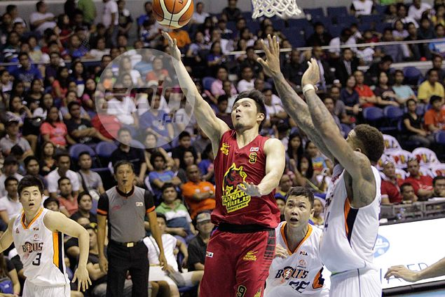 Quick to blend in, Joseph Yeo becomes third man from Barako Bull to win Player of Week citation