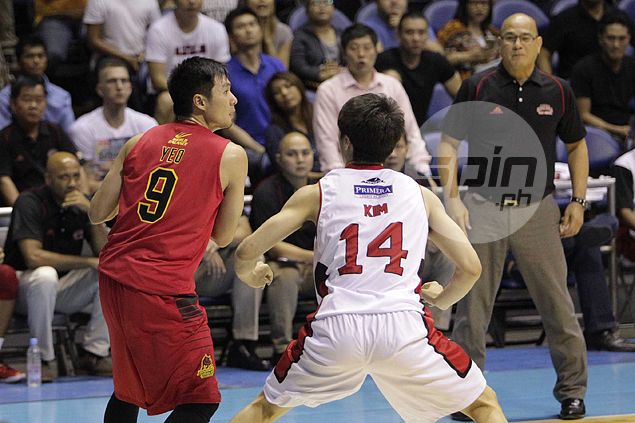 Is Barako Bull losing games to pick playoff opponent? Joseph Yeo, Dylan Ababou respond