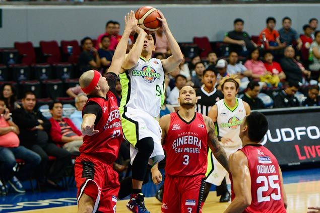 GlobalPort puts end to Ginebra revival in controversial finish to overtime thriller