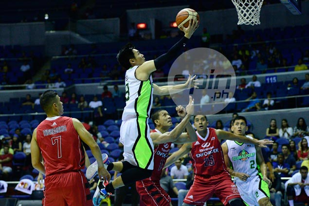 Is Joseph Yeo on the trading block yet again? All signs point to another move by GlobalPort guard