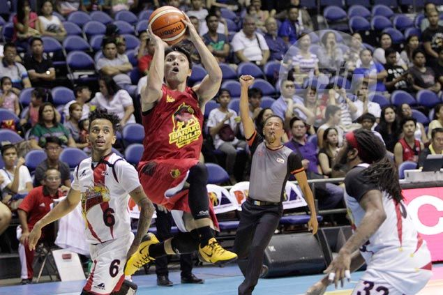 Joseph Yeo on the move again, set to be traded to GlobalPort for 2016 first-round draft pick