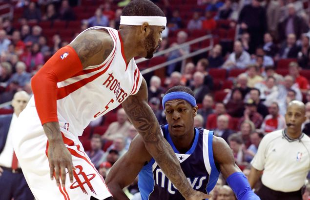 Smith, Harden lead Rockets to third straight victory as Mavericks absorb fourth straight defeat