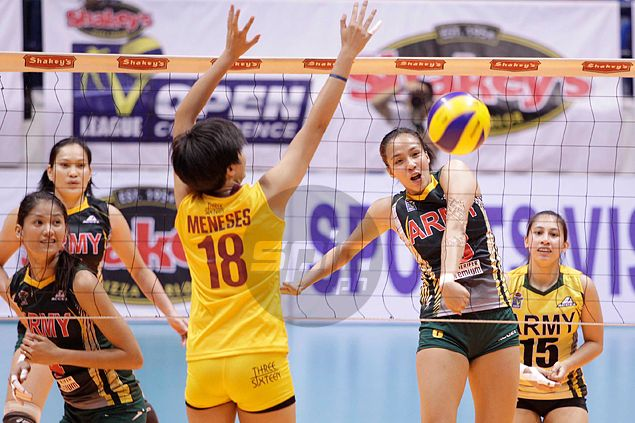 Lady Tams hard-pressed to retain V-League title following loss of Papa, Agno