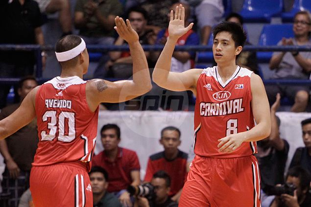 Former pro JR Cawaling tapped to lead Mindanao Aguilas in D-League Foundation Cup