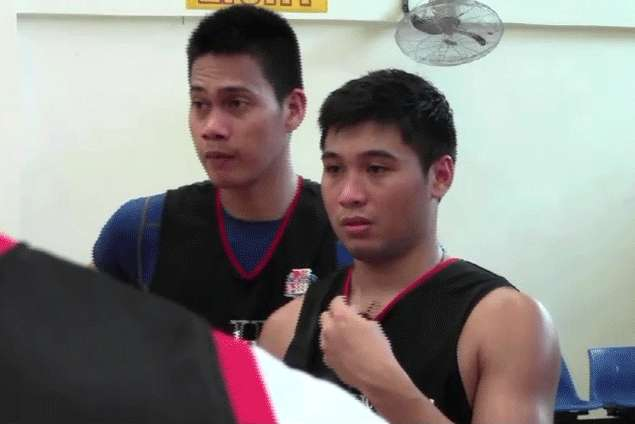 Juami Tiongson to banner Blu Detergent side in D-League in absence of Brickman, Wright