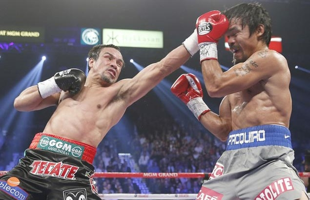 Zero chance for Pacquiao-Marquez V as Mexican icon set to formalize retirement