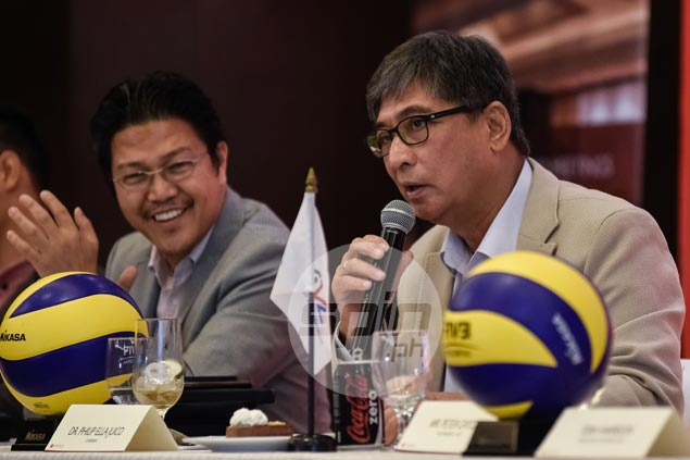 Magnificent 7 has right mix of talent, intangibles to compete in FIVB tourney, say PSL execs