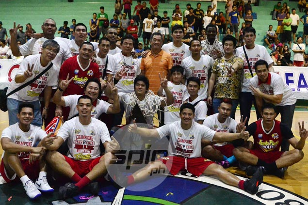Friday night madness for Viernes as Jumbo Plastic beats Mighty in PCBL decider