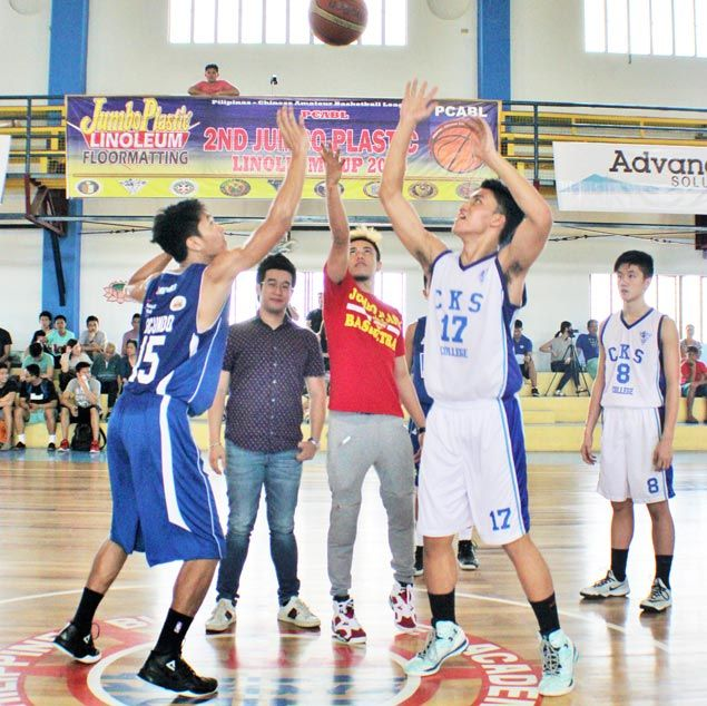 National University, Hope Christian open Jumbo Cup campaign on high note