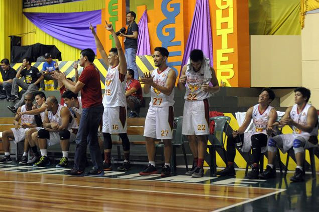 Jumbo Plastic survives St. Lucia, sets up PCBL title showdown with Caida