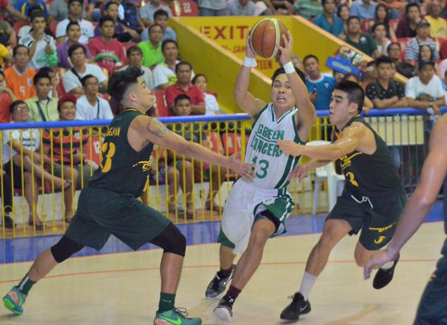 Hardwork pays off as 'gym rat' Jun Manzo hits new heights for UV Green Lancers