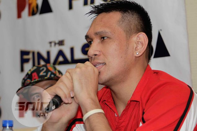 SMB's June Mar Fajardo widens lead over Calvin Abueva in Best Player of the Conference race