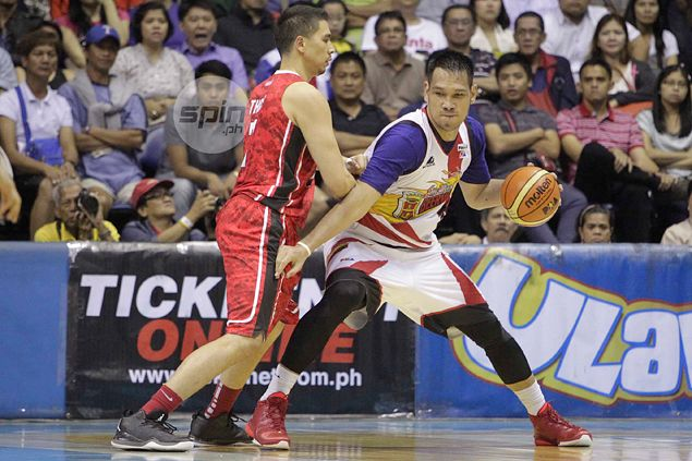 San Miguel goes for the kill as it seeks All-Filipino crown against Alaska
