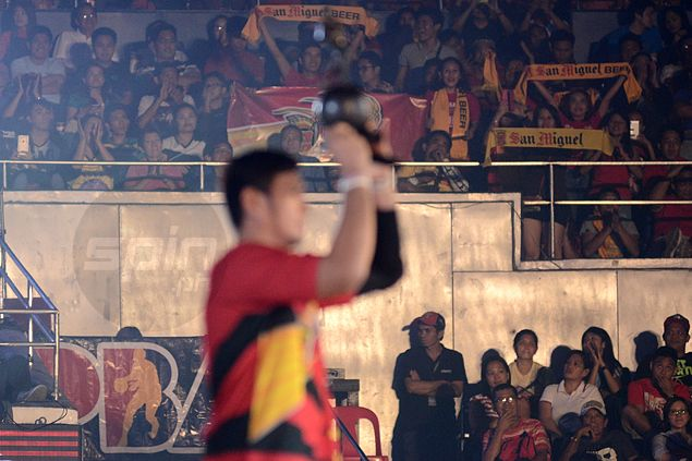 June Mar Fajardo's special night sealed with a kiss. Watch VIDEO